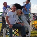 Bucks County Show 2014 : Ice Bucket Challenge